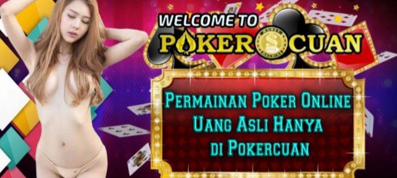 poker online uang asli terpercaya