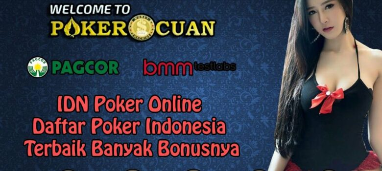 daftar poker indonesia